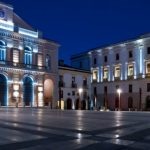 Basilicata - Piazza della Prefettura (Potenza)
