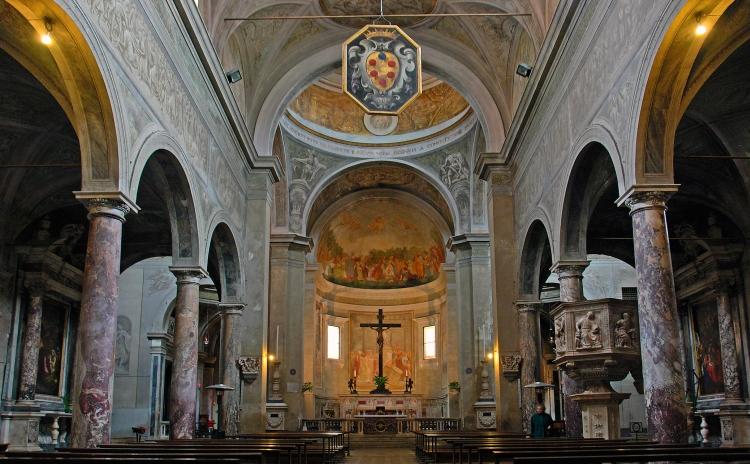 Toscana - Pietrasanta