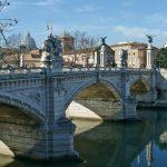 Lazio - Bridge Umberto