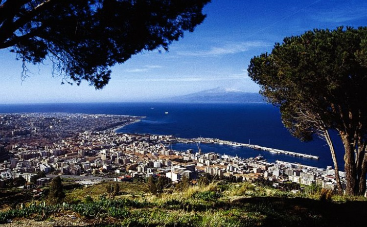 Calabria - Reggio calabria