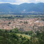 Lazio - Rieti da Colle San Mauro