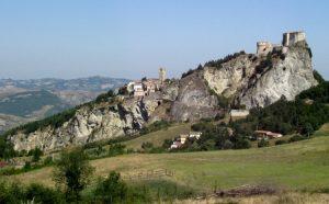 San Leo Festival - Emilia Romagna