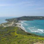 Sardinia - San Giovanni di Sinis