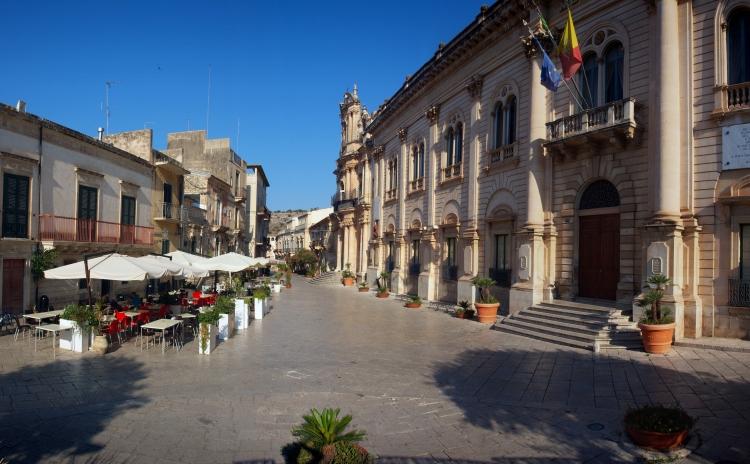 Sicilia - Scicli