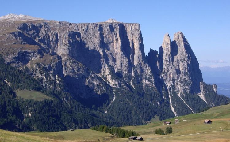 Trentino Alto Adige - Sciliar
