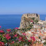 Calabria - Castello di Scilla