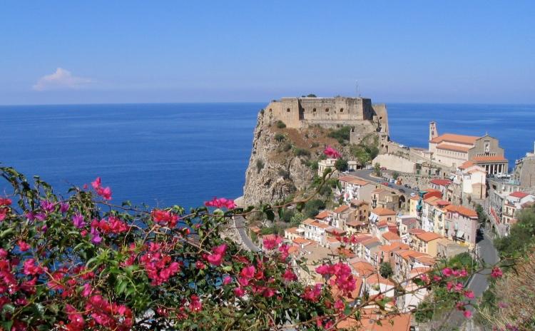 Calabria - Scilla
