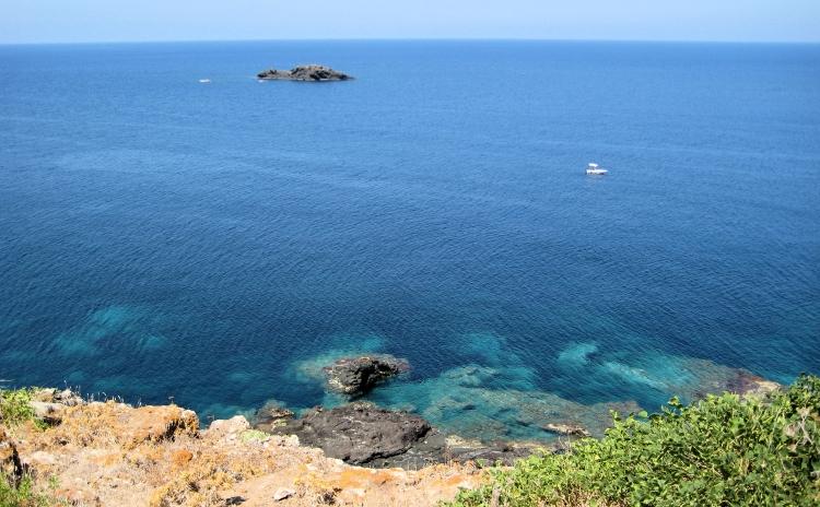 Sicily - Ustica