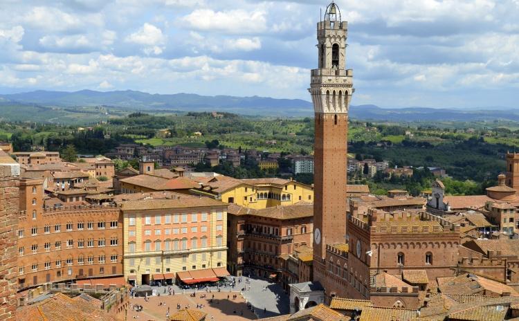 Tuscany - Sienna