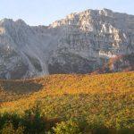 Abruzzo - Mount Sirente