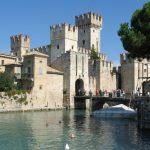 Lombardia - Sirmione Castle
