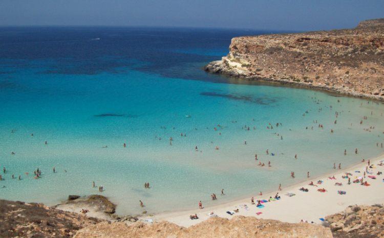 Sicily - Rabbits Island, Lampedusa