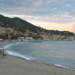 Liguria - Spiaggia di Varazze