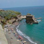 Lazio - Spiaggia di Ventotene