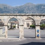 Abruzzo - Acquedotto Medievale (Sulmona)