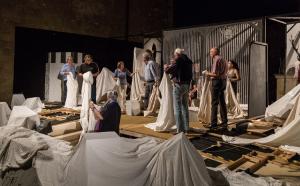 Teatro Povero di Monticchello - Toscana