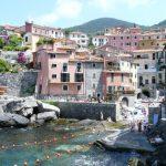 Liguria - Lerici