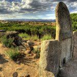 Sardegna - Tomba dei giganti