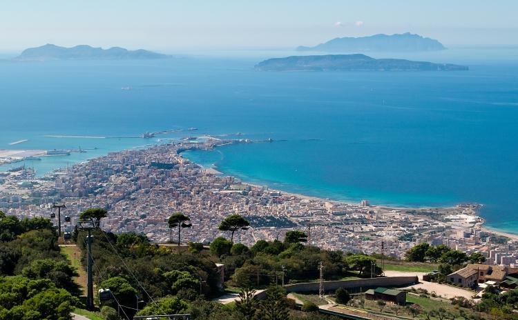 Sicilia - Trapani