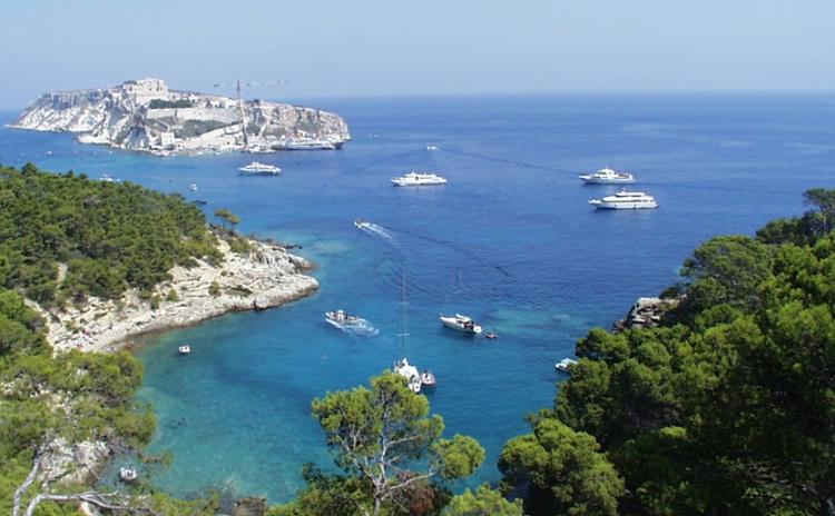 Puglia - Tremiti