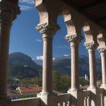Trentino Alto Adige - Castello del Buonconsiglio, Trento