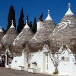 Puglia - Trulli di Alberobello