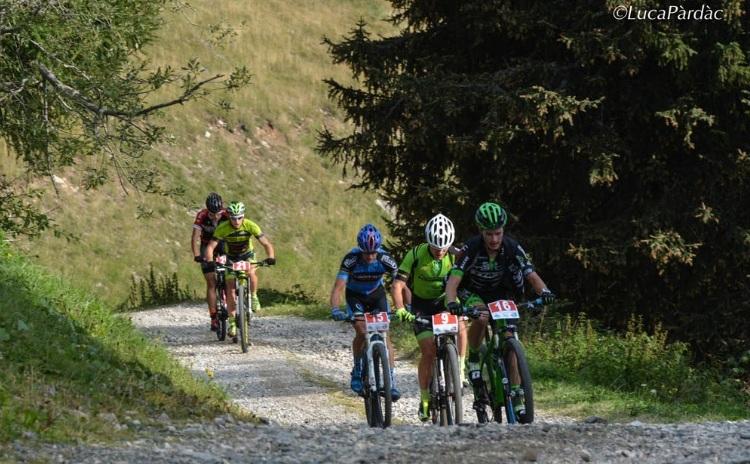 Val di Fassa Bike - Moena Trentino Italy