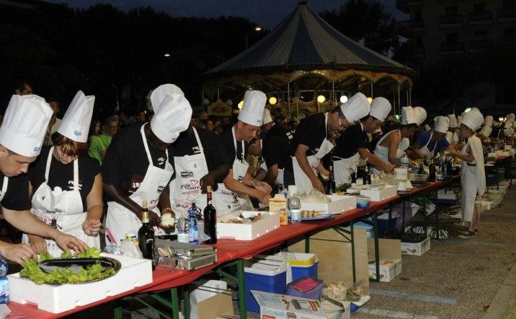 Veneto - Griglie roventi - Barbecue World Championship Italy