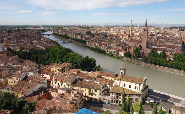 Veneto - Verona