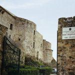 Calabria - Castello di Vibo Valentia