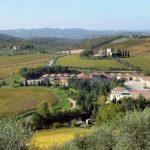 Toscana - Vino in Chianti