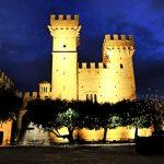 Lumina in castro - Campania