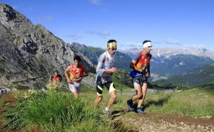 Dolomites Skyrace - Canazei,  Italy