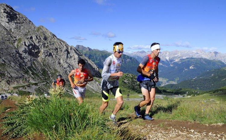 Dolomites Skyrace - Trentino Alto Adige