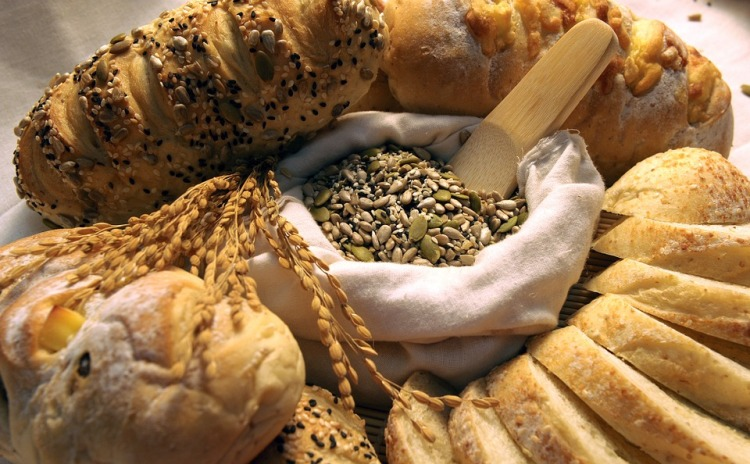 Bread Festival - Piemonte