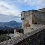 San Leo Festival - Emilia Romagna Italy