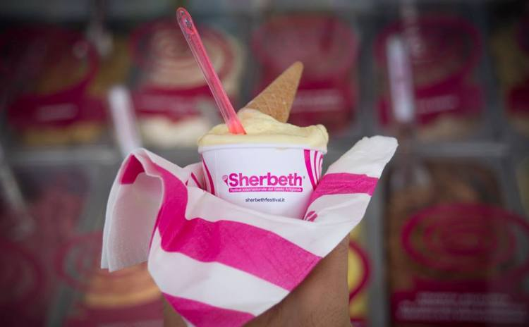 Sherbeth - Handcrafted Ice-cream Festival Palermo Sicily Italy