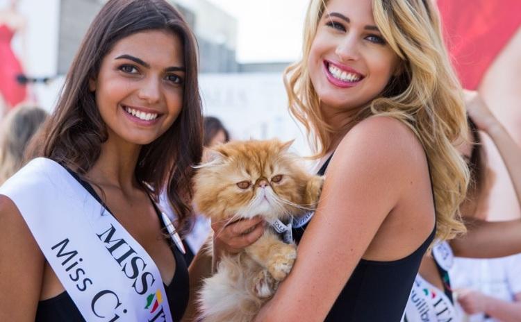 Miss Italia - Veneto