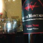 Tuscany - Montalcino wine