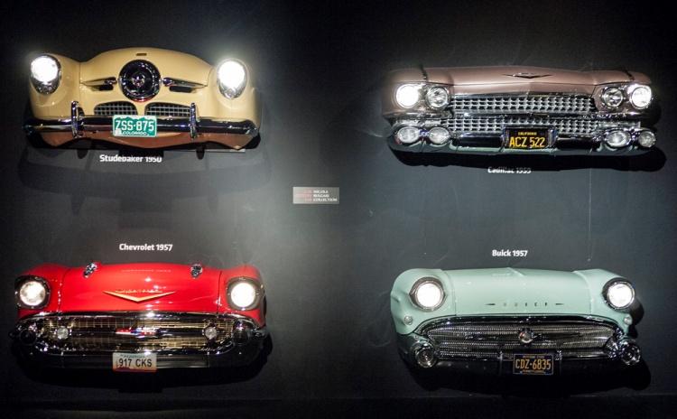 Piemonte - Museo Fiat
