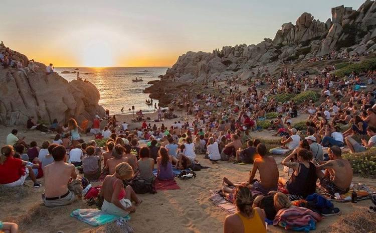 Musica sulle Bocche - Sardegna