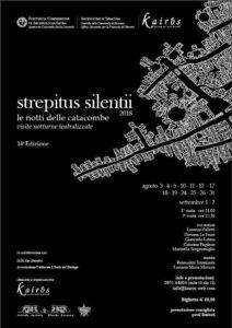 Strepitus Silentii Siracusa