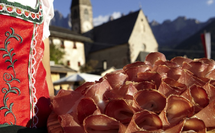 Festa dello Speck - Trentino