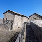 Fortress of Civitella del Tronto - Abruzzo