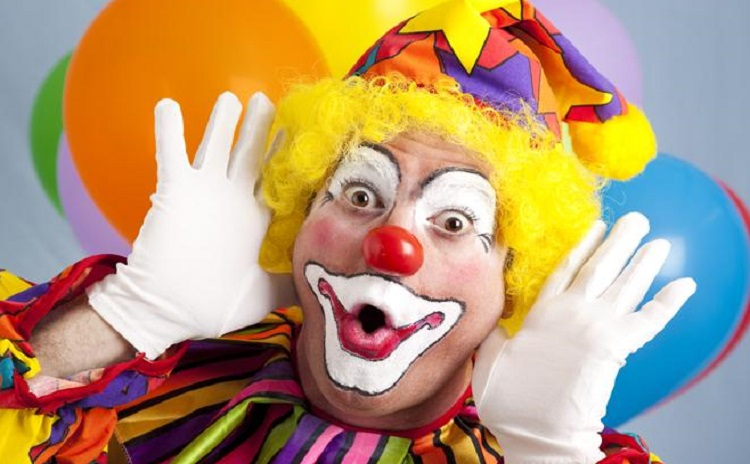 Clown & Clown Festival - Monte San Giusto - Marche Italy