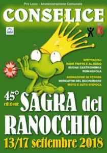 Sagra del Ranocchio 2018