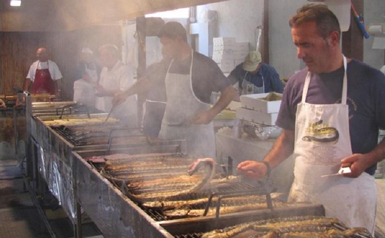 Emilia Romagna - Eel Festival