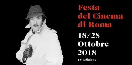 Festa del Cinema Roma 2018