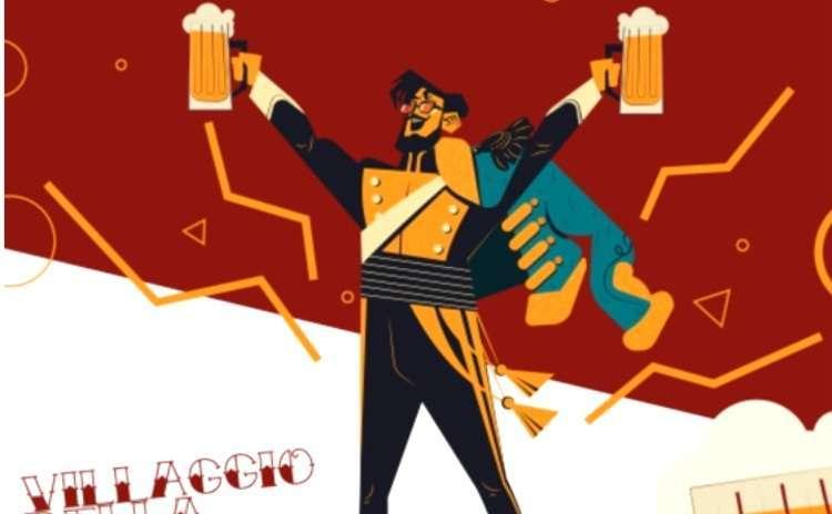 villaggio della birra - Murlo