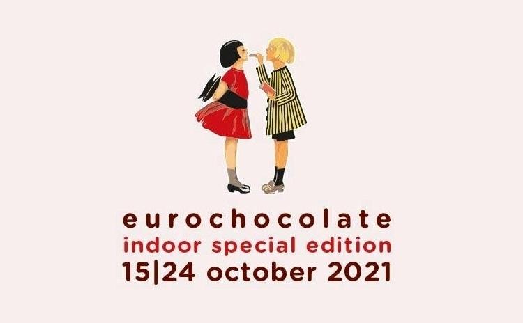 Eurochocolate 2021